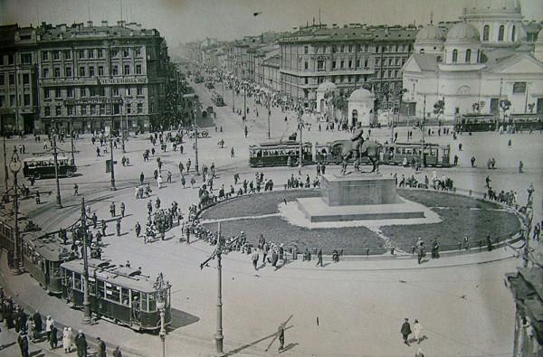 Восстания-1930