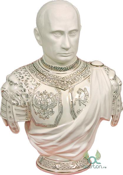 Putin-Emperor