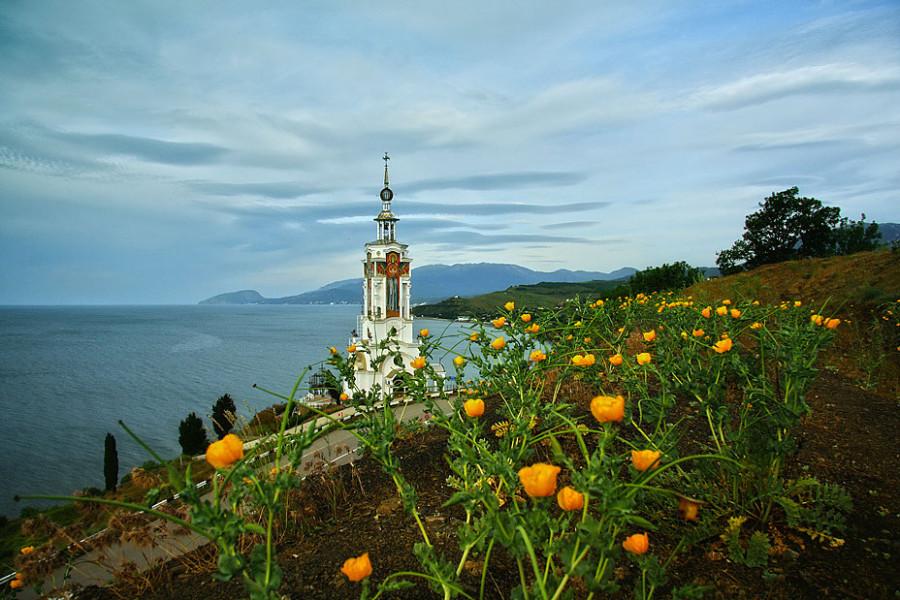 Храм2 (Крым)