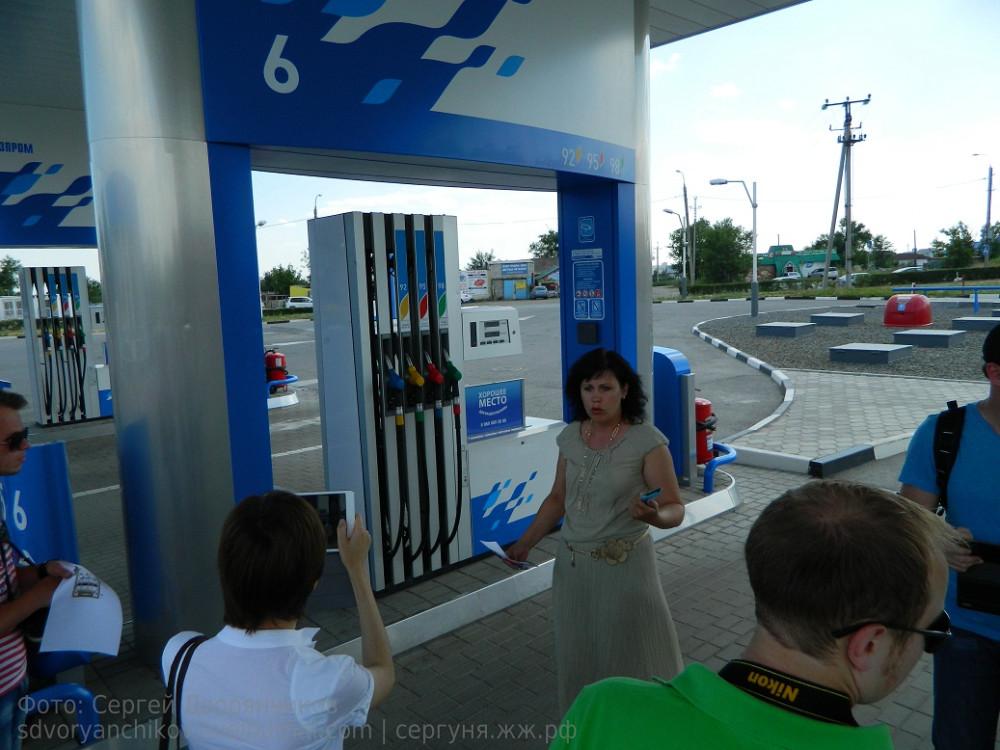 АЗС Газпром Волгоград (5)