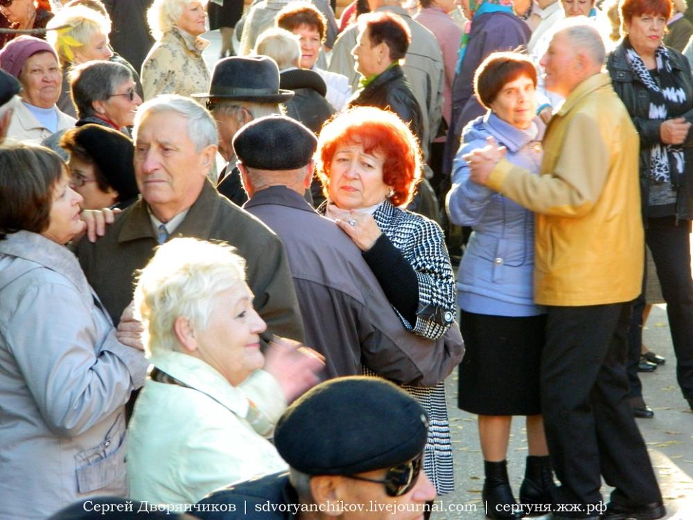 5 октября - Волжский - Танцевальный вечер отдыха (8)