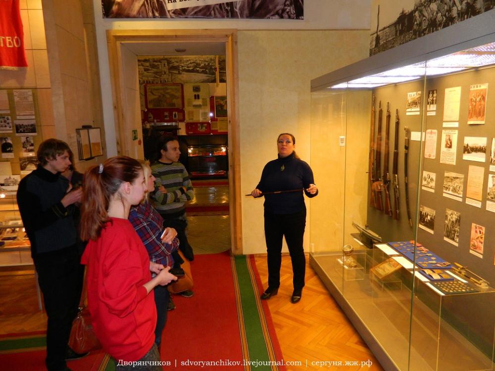 Музеи Волгограда - МИМ 9янв2015 (1)