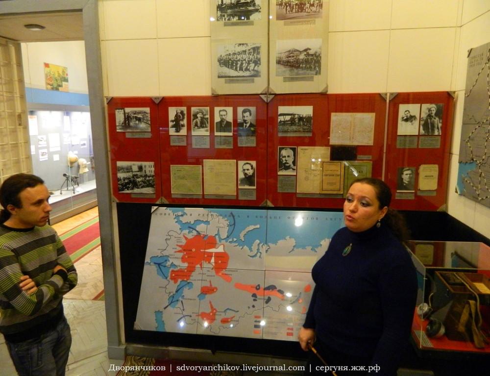 Музеи Волгограда - МИМ 9янв2015 (26)