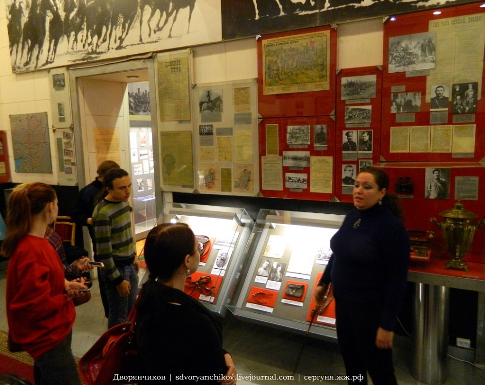 Музеи Волгограда - МИМ 9янв2015 (28)