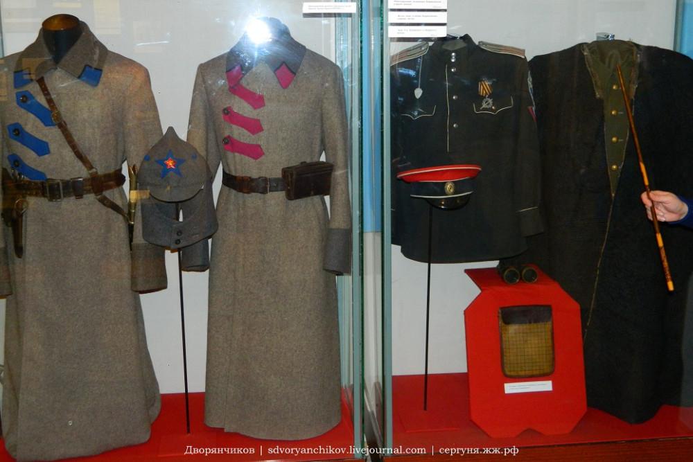 Музеи Волгограда - МИМ часть6 (3)