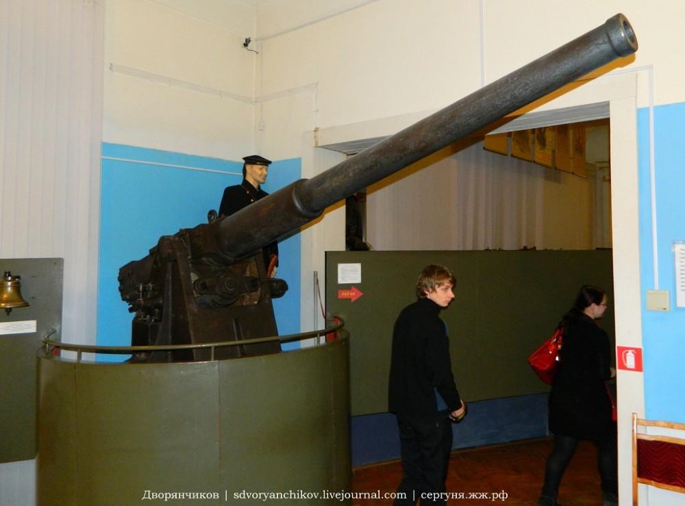 Музеи Волгограда - МИМ часть6 (7)