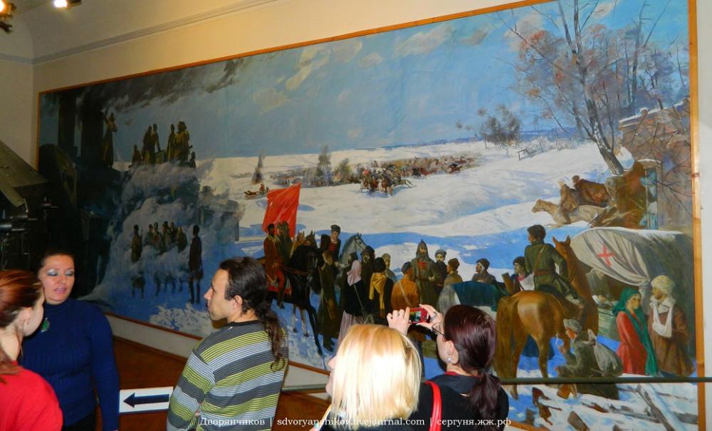 Музеи Волгограда - МИМ 9янв2015 (49)