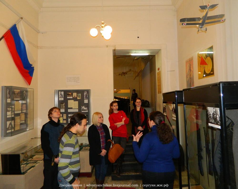 Музеи Волгограда - МИМ 9янв2015 (62)