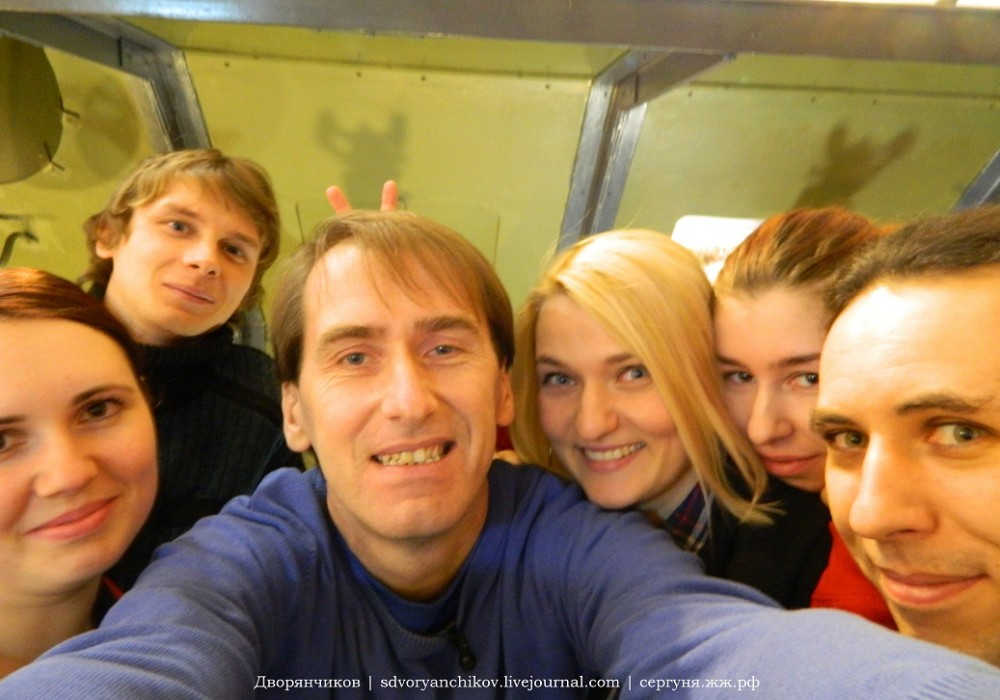 Музеи Волгограда - МИМ 9янв2015 (70)