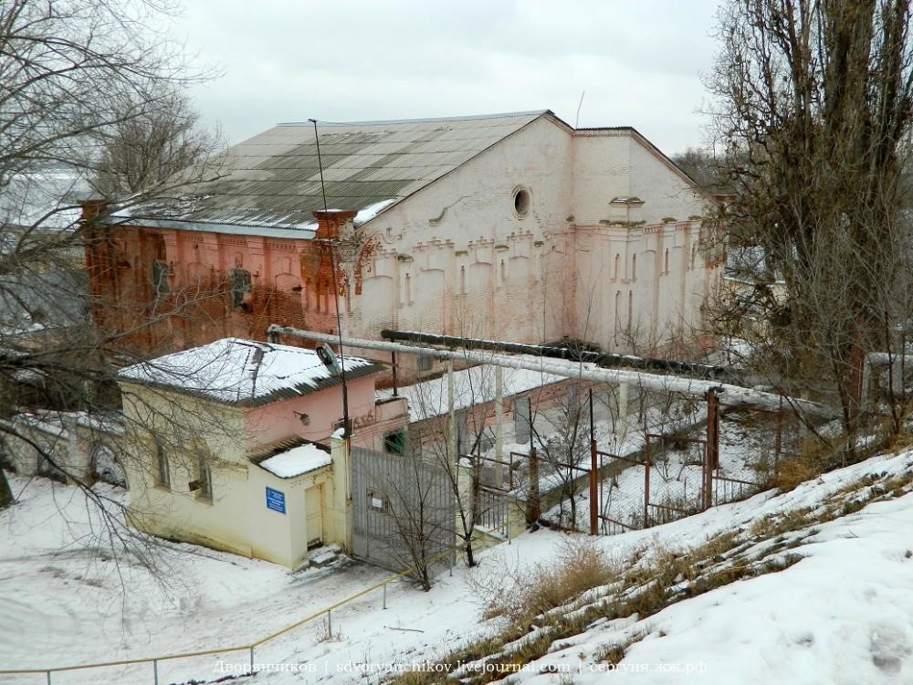 Музеи Волгограда - Горводоканал (1)
