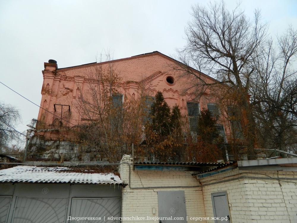 Музеи Волгограда - Горводоканал (5)