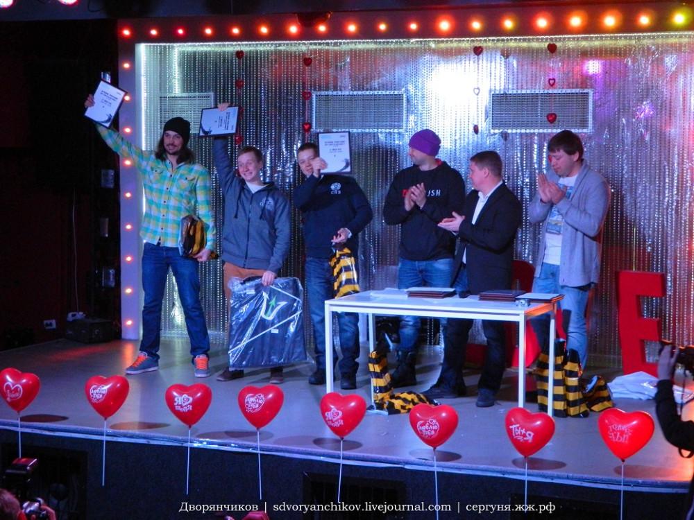 14 февраля Камышин BeeSnowKite (78)