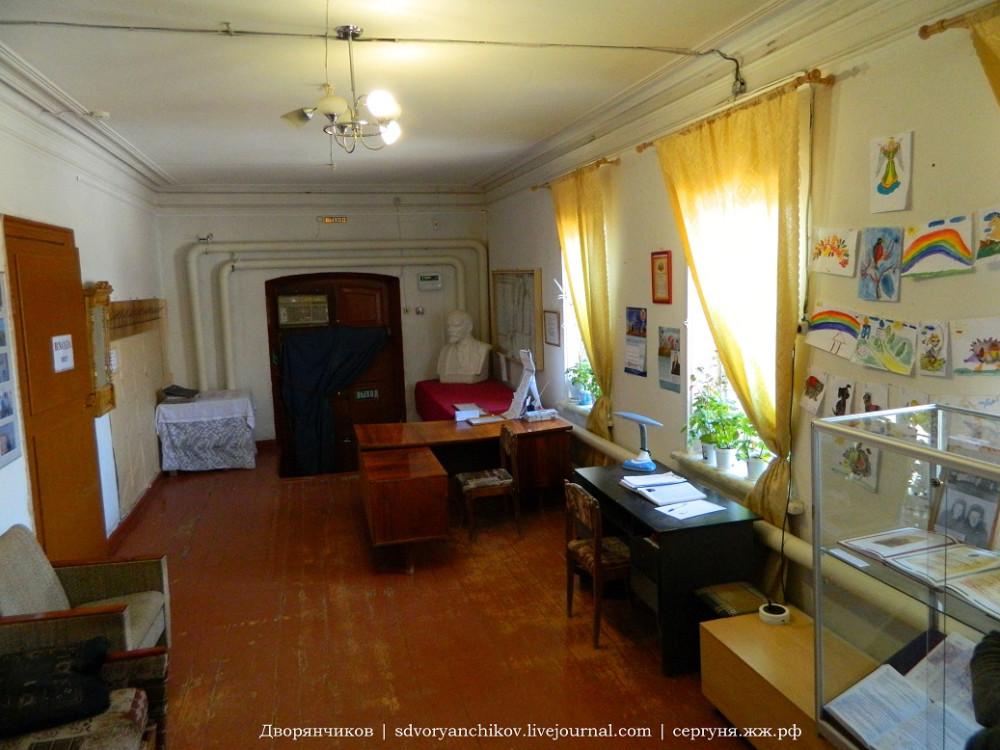 Дубовский музейный комплекс (26)