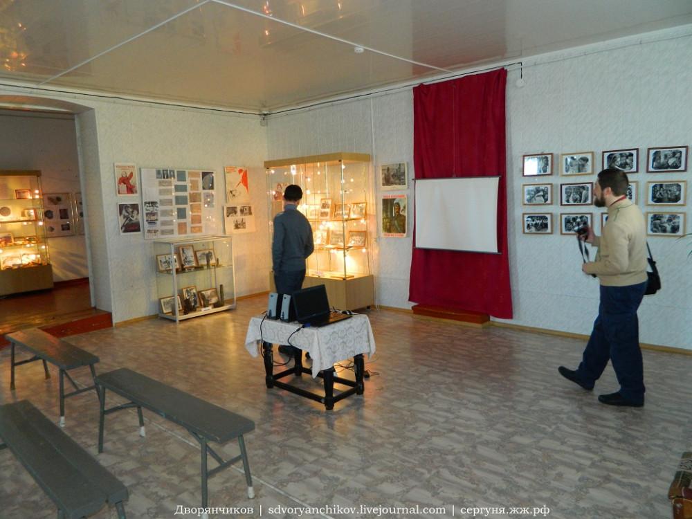Дубовский музейный комплекс (24)