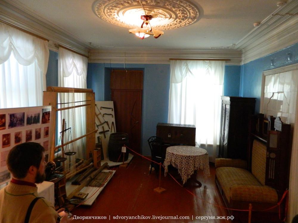 Дубовский музейный комплекс (13)