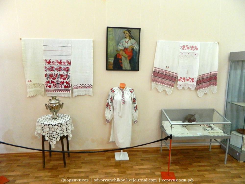 Камышин - краеведческий (2)