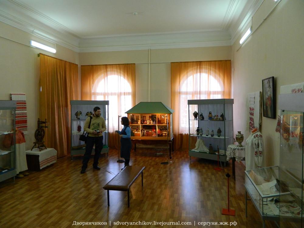Камышин - краеведческий (14)