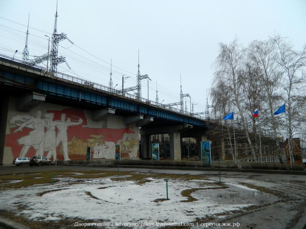 РусГидро - Волжская ГЭС 27февраля2015 (8)