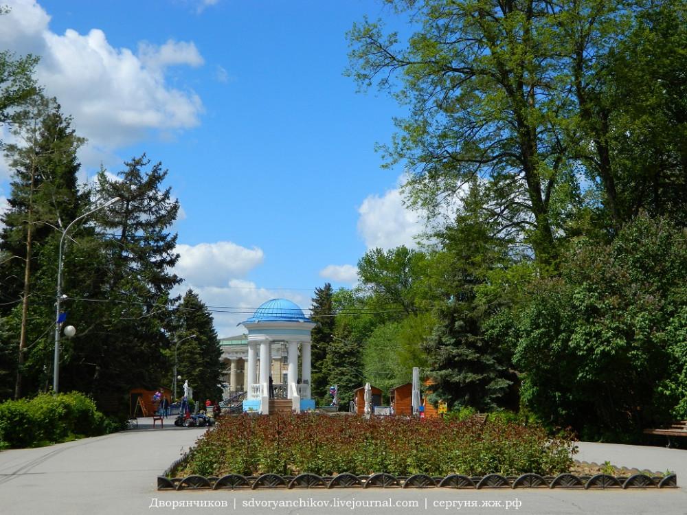 Волжский - Парк Дк ВГС - 19 мая (1).JPG