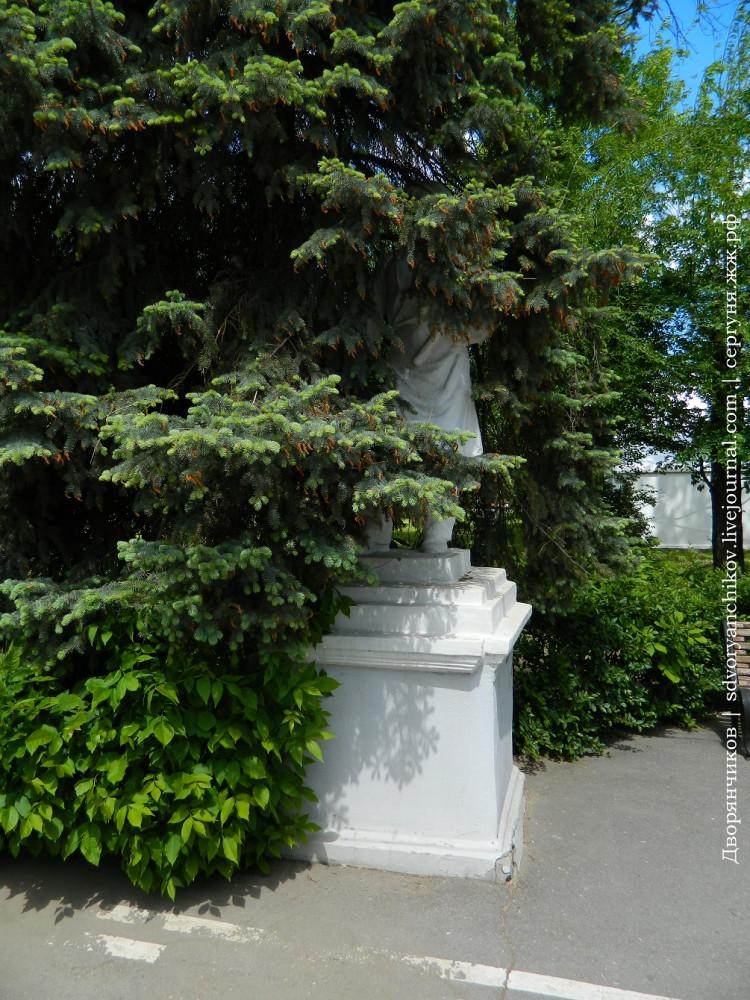 Волжский - Парк Дк ВГС - 19 мая (12).JPG