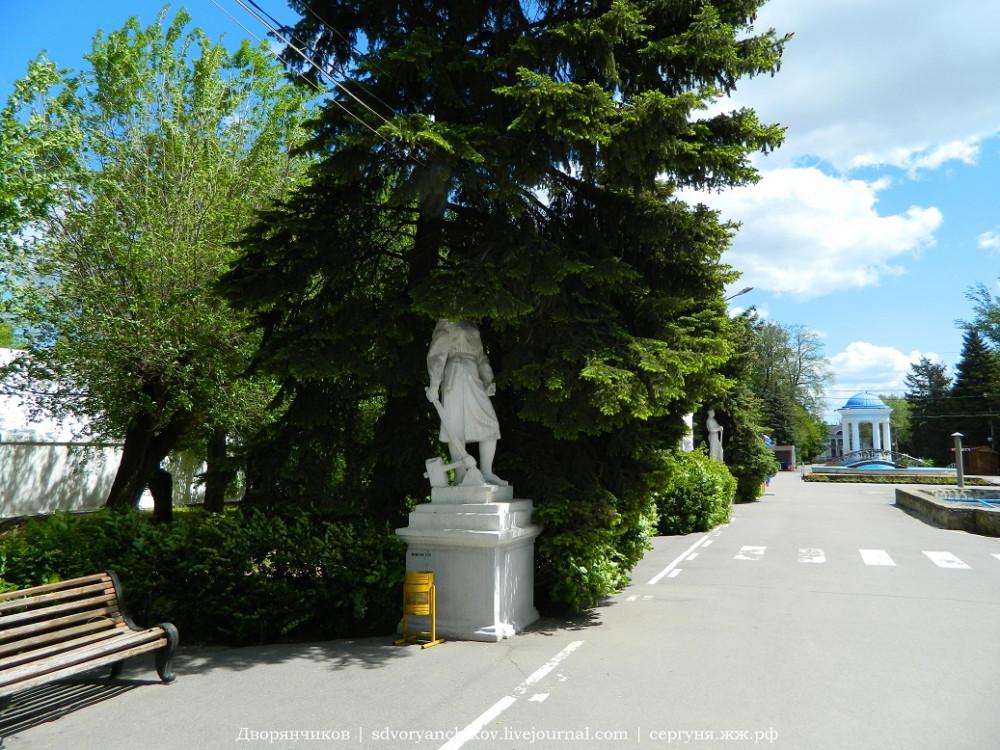 Волжский - Парк Дк ВГС - 19 мая (13).JPG