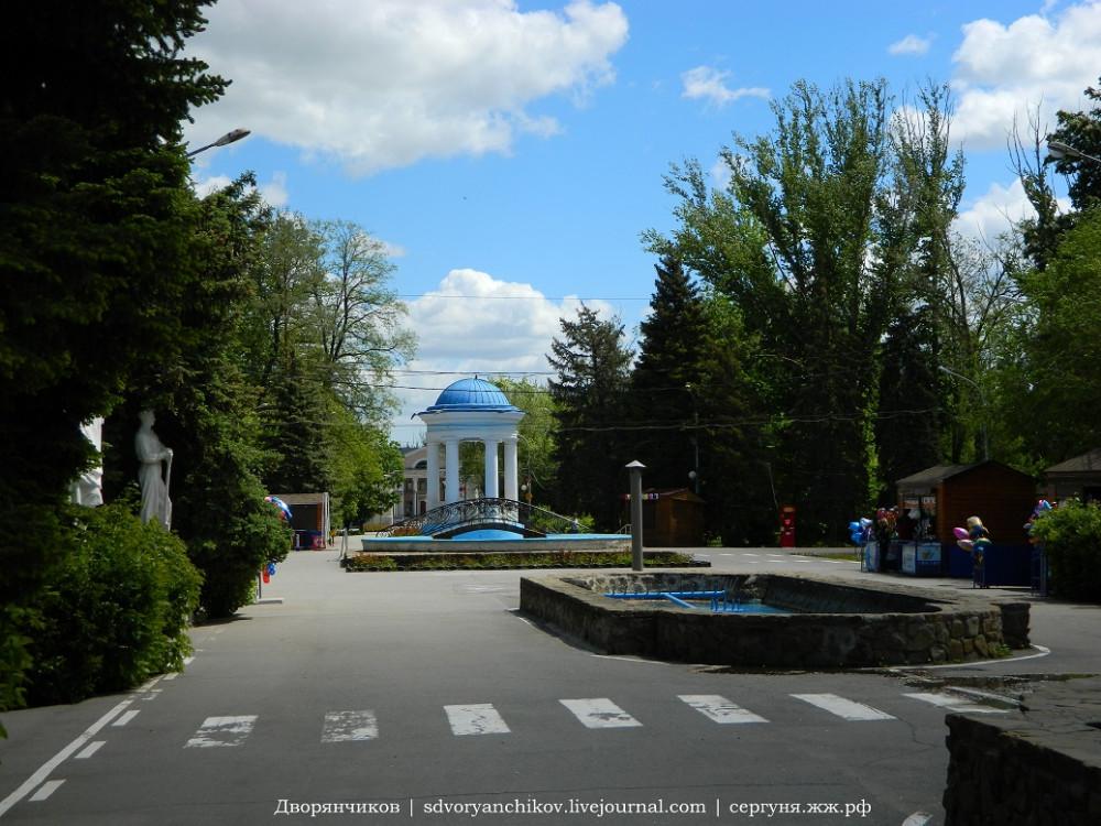 Волжский - Парк Дк ВГС - 19 мая (14).JPG