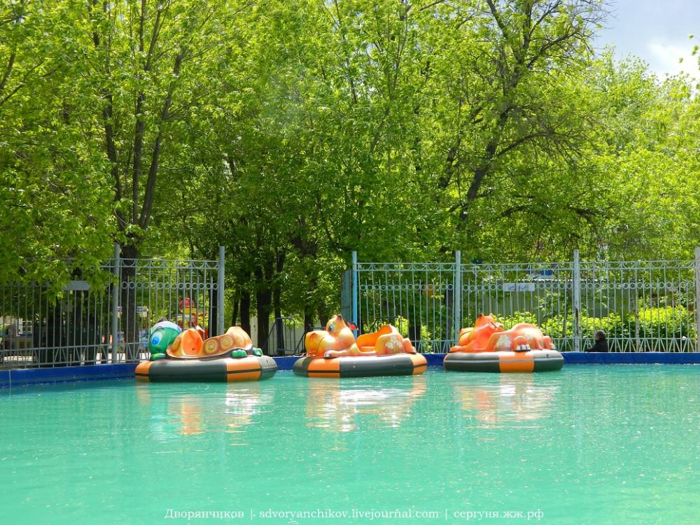 Волжский - Парк Дк ВГС - 19 мая (19).JPG