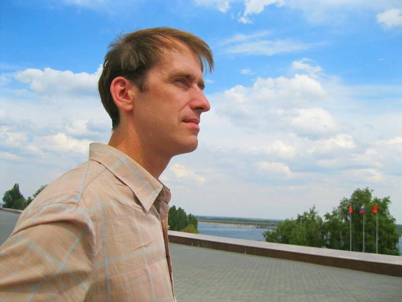 01 Май 2012 Окончательный переезд в Волгоград