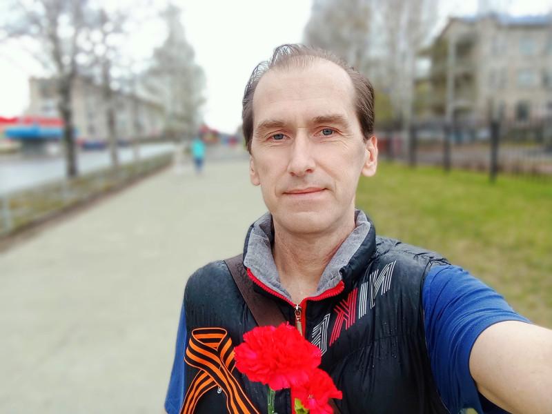01. Коряжма — День Победы 9 мая 2021