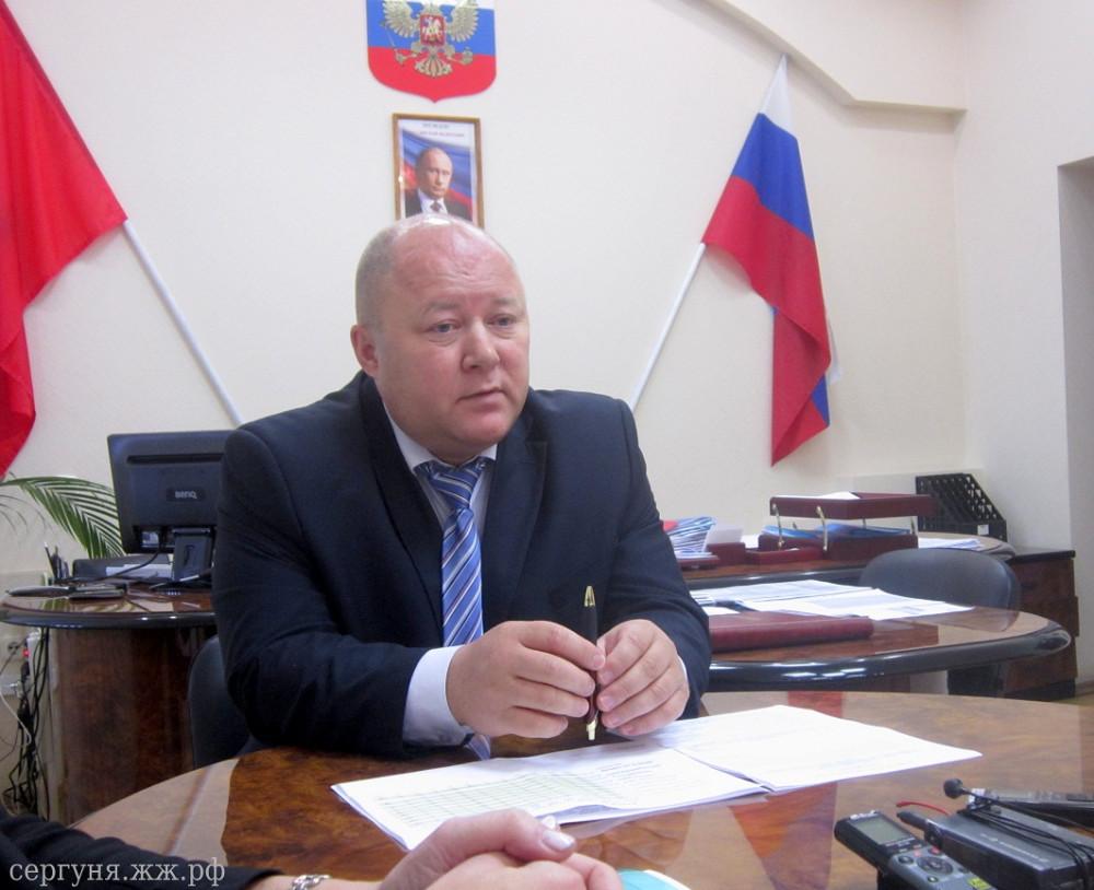 Конотопкин Алексей Васильевич (рук-ль департамента ЖКХ и ТЭК)