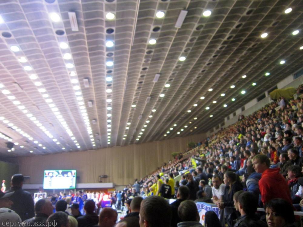 Волгоград баскетбол Красный-Химки (01)