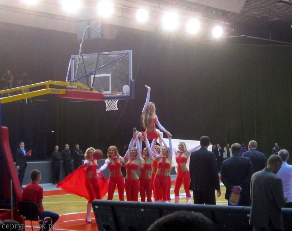 Волгоград баскетбол Красный-Химки (02)