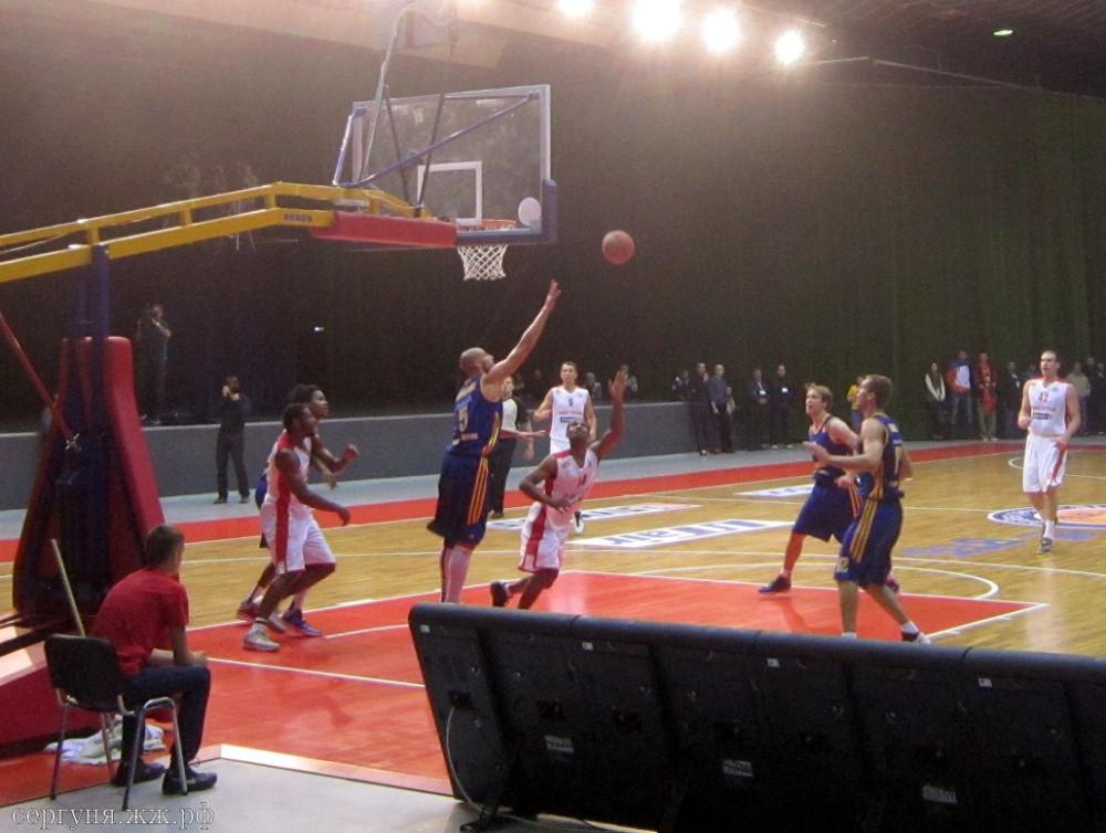 Волгоград баскетбол Красный-Химки (16)