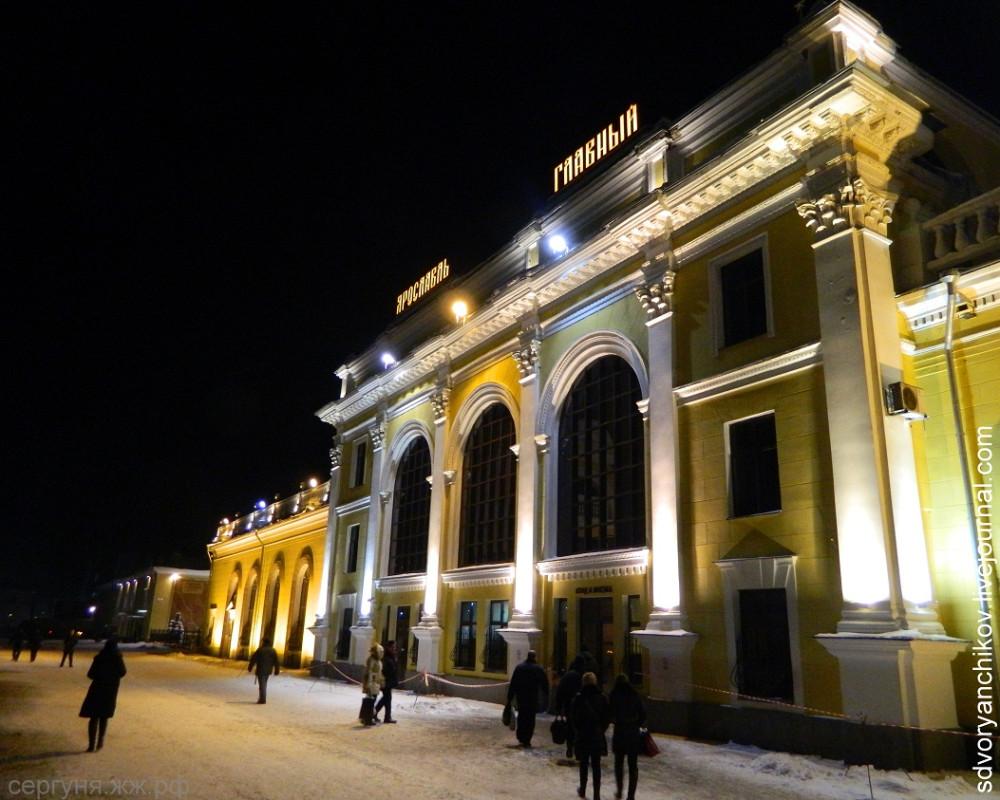 Москва-Котлас (13)