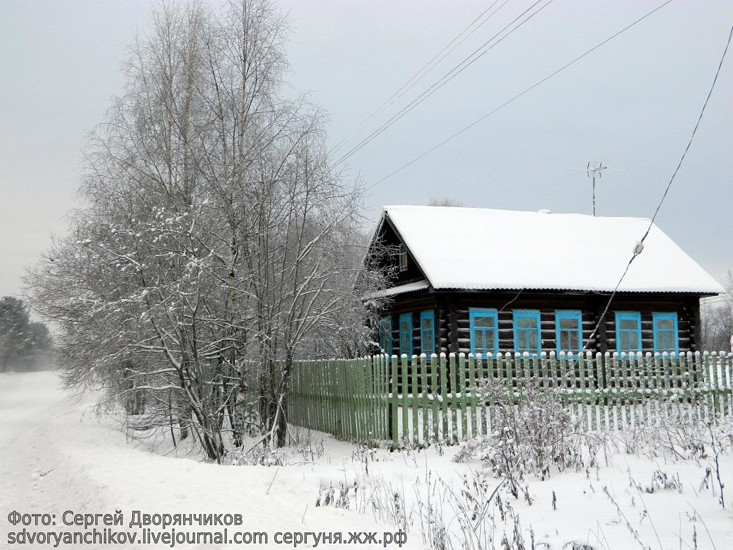 Поездка в Сольвычегодск 17 января 2013 (5)