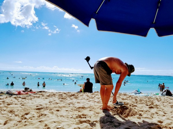 Командировка на Гавайи -  — LiveJournal