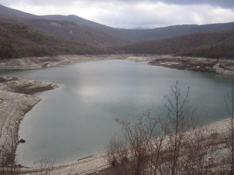 Озеро Церковное
