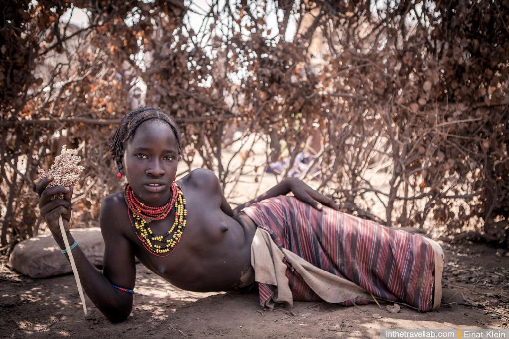 Эротические фото африканских племен 19 фотография