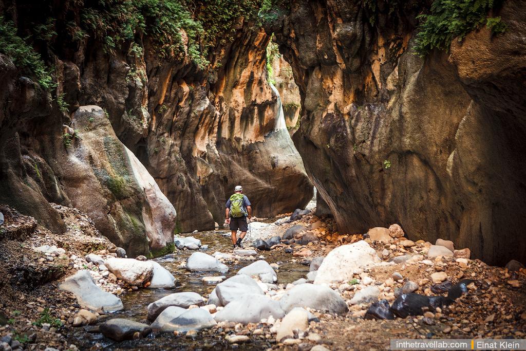 Wadi Ghuweir