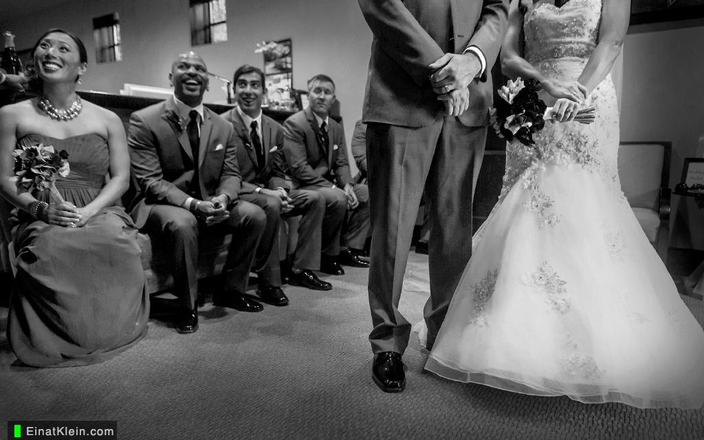 Californian Wedding