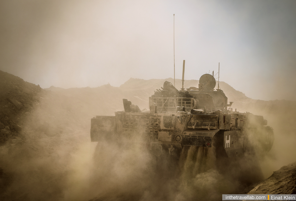 Israel Defence Forces