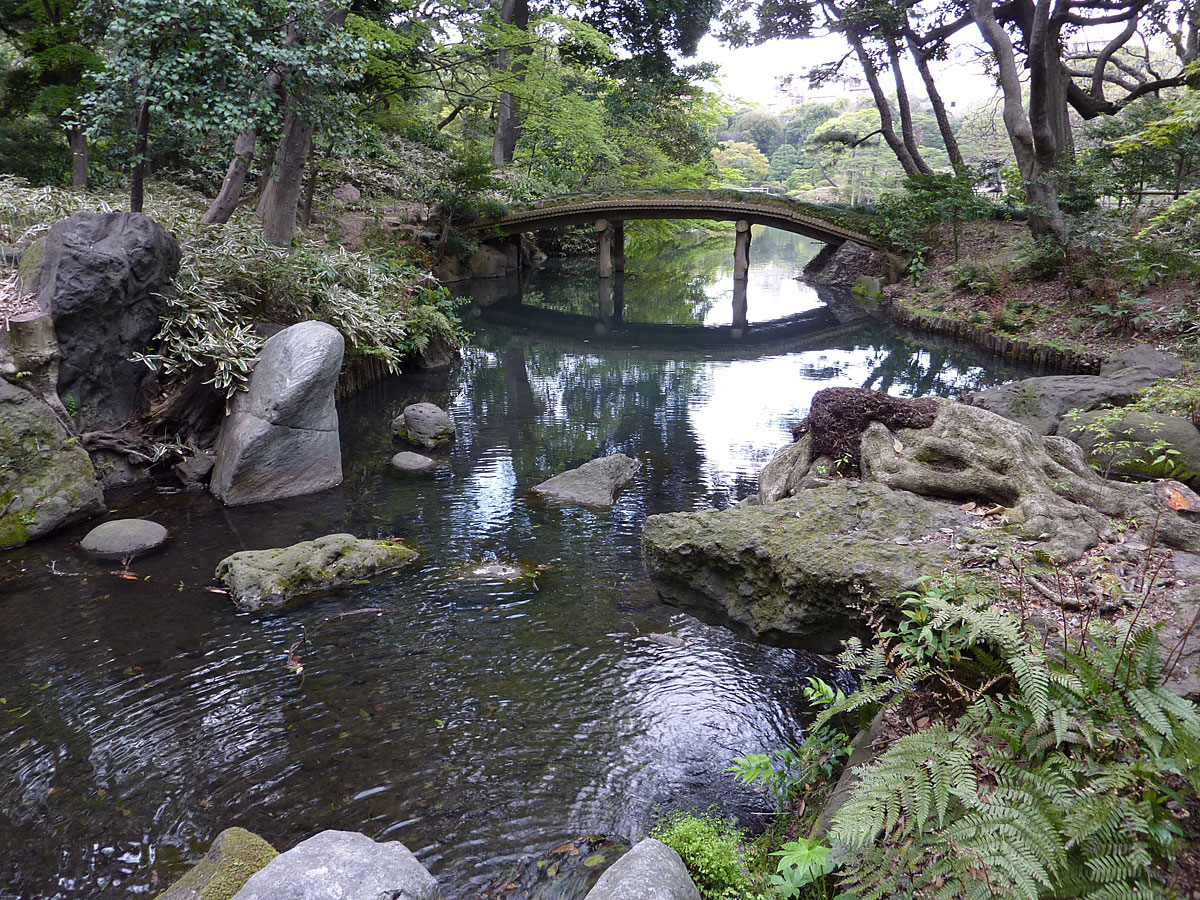 Chidori-bashi