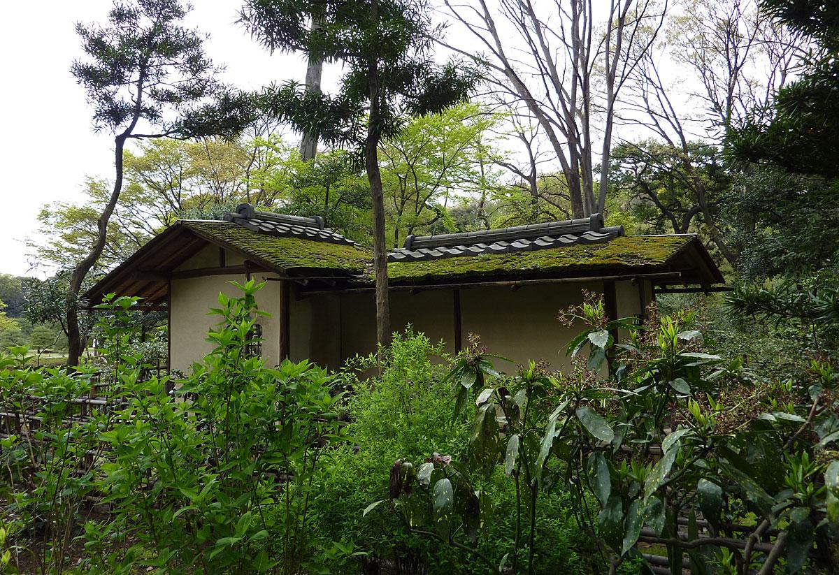 Shinsen-tei