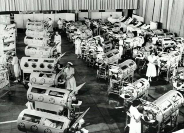 Клиника в Калифорнии