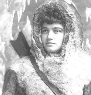 Жозефина Пири 1892