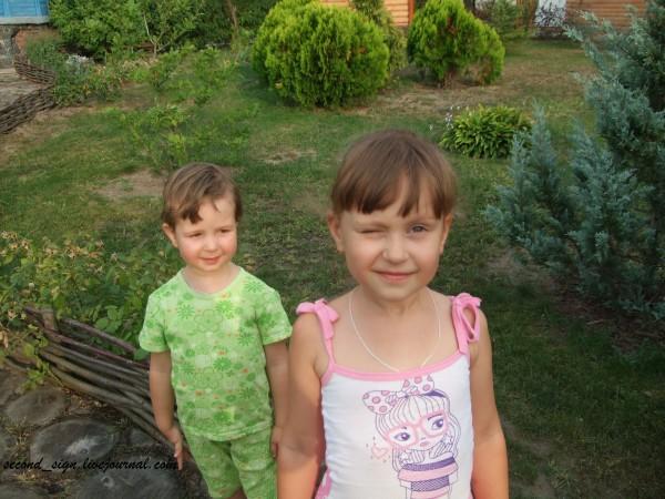 Даринка и Маринка