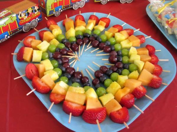 фруктовый шашлык 2