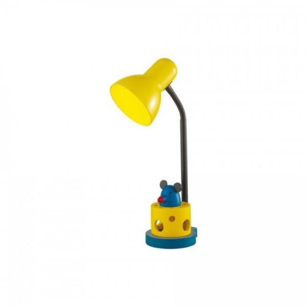 настольная лампа 4