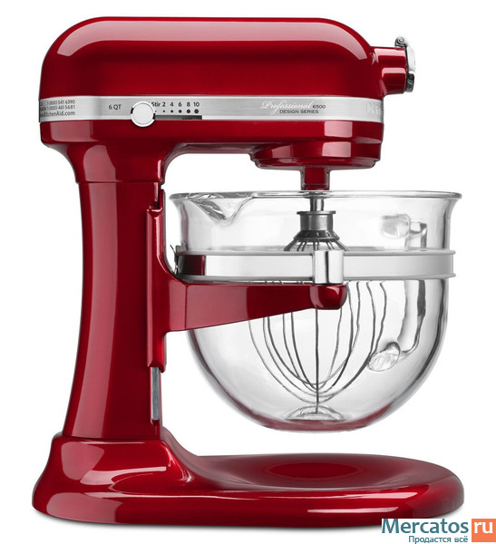 миксер KitchenAid