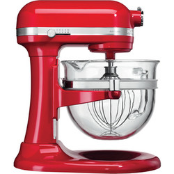 миксер KitchenAid (2)